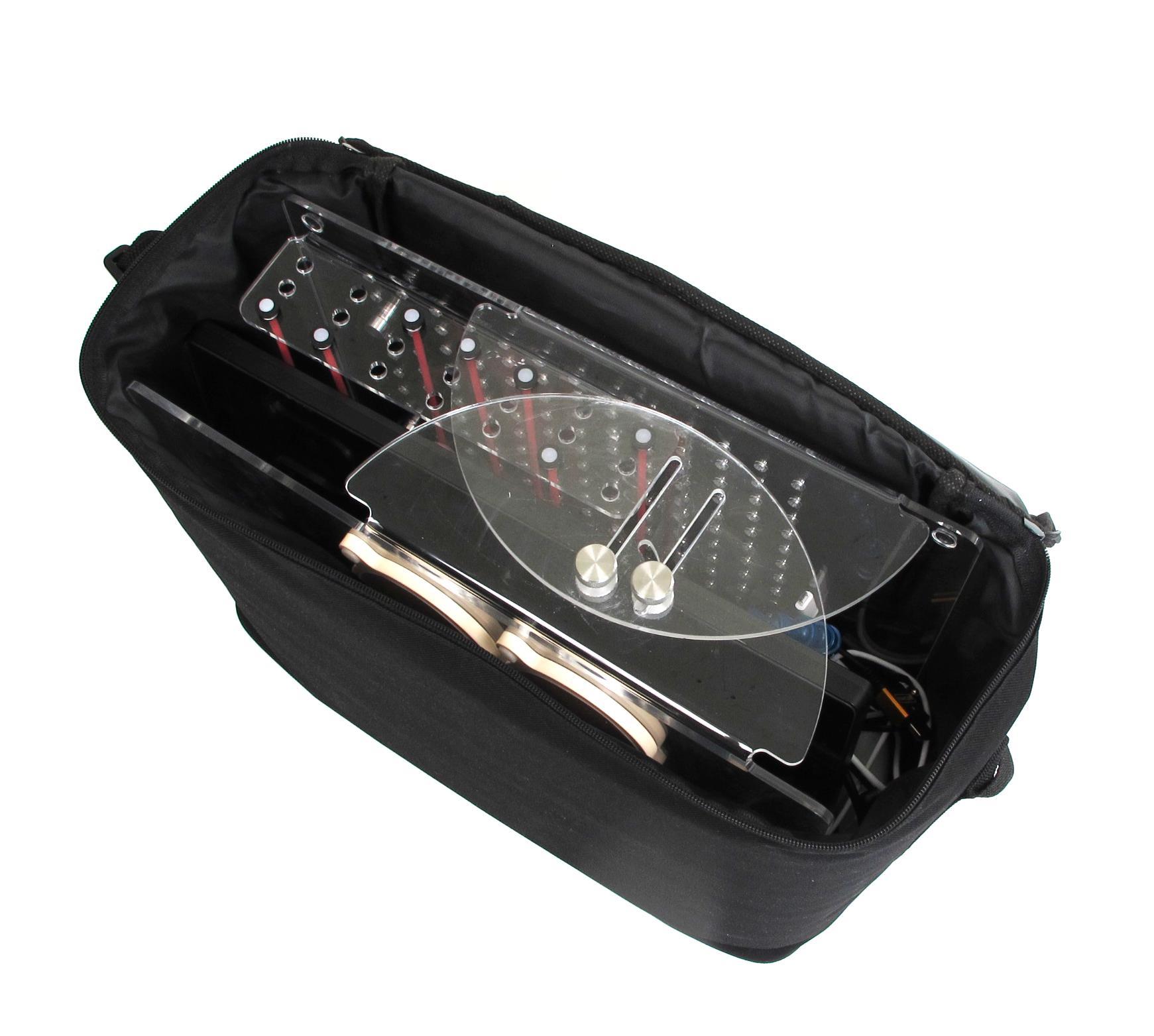 Portable Laparoscopic Trainer08